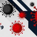 corona virus image